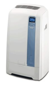 DeLonghi PAC WE112 Eco Mobile Klimaanlage (Wasser-Luft-Technologie)