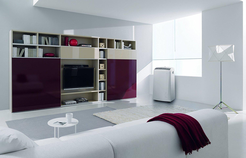 Mobile Klimaanlage DeLonghi